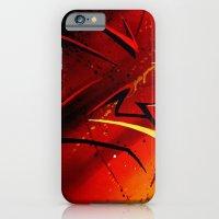 Light n' shad iPhone 6 Slim Case