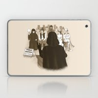 What Is Thy Bidding? Laptop & iPad Skin