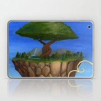 Eden Rises Laptop & iPad Skin