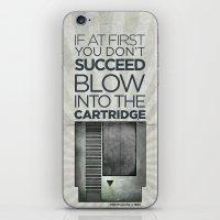 Life Tip #101 iPhone & iPod Skin