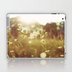 summers light Laptop & iPad Skin