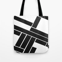 MAKES YOU GO AROUND Tote Bag