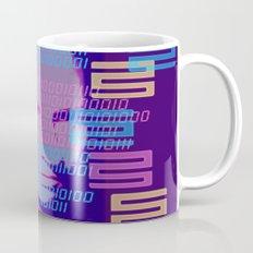Cyborg 1 Mug