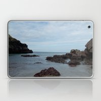 Out To Sea! Laptop & iPad Skin