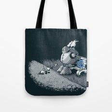 Here Ya Go Little Fella! Tote Bag