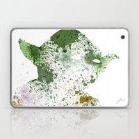 The Master Laptop & iPad Skin