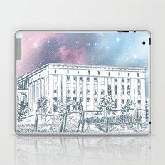 Until The Daylight - Berlin Comic - Piece 1 Laptop & iPad Skin