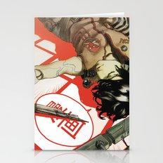 MANGA! Stationery Cards