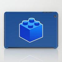 Lego iPad Case