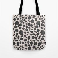 Stones and Lines II Tote Bag
