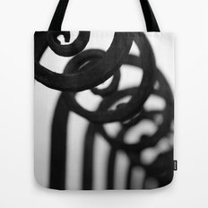 Gorgeous Gate Tote Bag