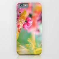 Danse Du Printemps iPhone 6 Slim Case