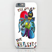 Big Trouble In Little China  iPhone 6 Slim Case
