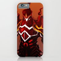 Flare Armor iPhone 6 Slim Case