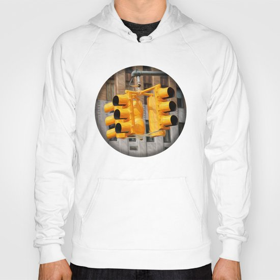 Traffic lights Hoody