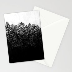 Nocturne No. 4  Stationery Cards