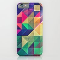 iPhone & iPod Case featuring tww lyng by Spires