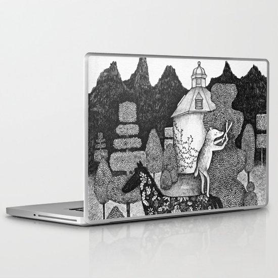The Gardner Laptop & iPad Skin