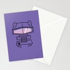 Transformers - Shockwave Stationery Cards