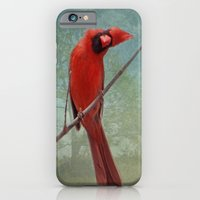iPhone & iPod Case featuring Whatcha Doing? by TaLins