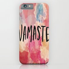Namaste Slim Case iPhone 6s