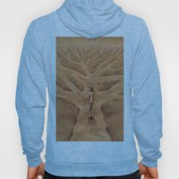 Paths Like Branches Hoody
