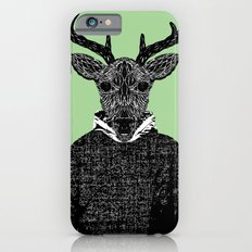 Chorus of Deer Slim Case iPhone 6s