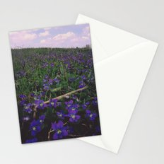 Spilling My Heart Stationery Cards