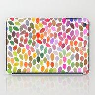Rain 15 iPad Case