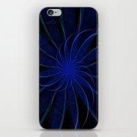 Firework Night iPhone & iPod Skin