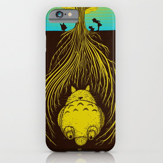 MNT iPhone & iPod Case