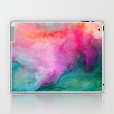 Staring at the Ceiling Laptop & iPad Skin