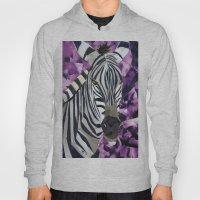 Zebra! Hoody