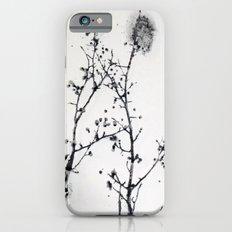 Gunpowder Branches iPhone 6s Slim Case
