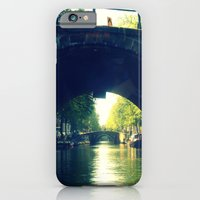 Early Hour Amsterdam. iPhone 6 Slim Case
