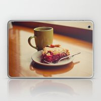 Pie Laptop & iPad Skin