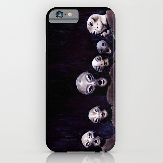 Summer of '47 iPhone & iPod Case