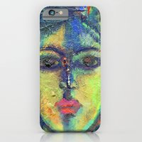 Face#3 iPhone 6 Slim Case