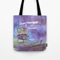 Home Is Where Your Heart Is  Tote Bag