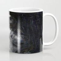 HOT VAMPIRE WITH IMPLANT… Mug