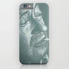 serge&gitane! iPhone 6s Slim Case