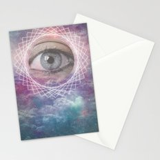The Grand Delusion Stationery Cards