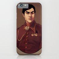 generaliroh iPhone 6 Slim Case