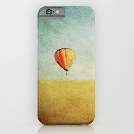 Free To Dream iPhone & iPod Case