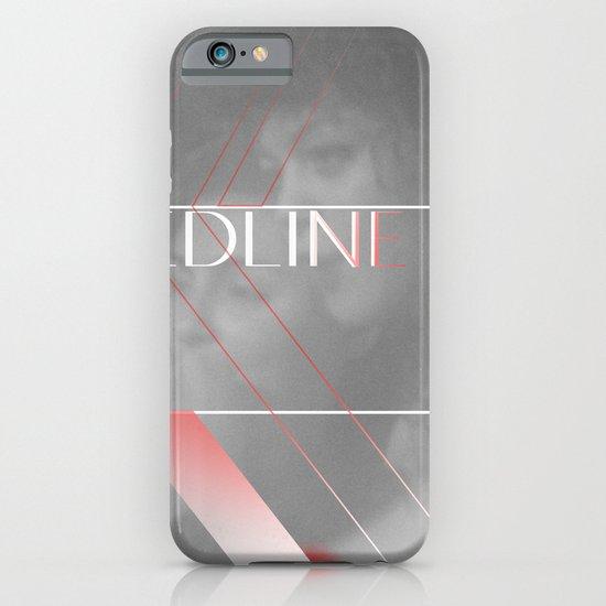 REDLINE iPhone & iPod Case