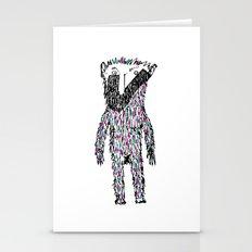 Peludx Stationery Cards