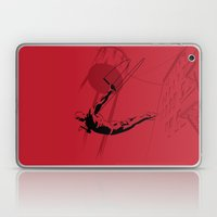 The Devil Laptop & iPad Skin