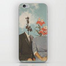 Secrets iPhone & iPod Skin