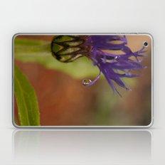 Early Morning Rain Drop Laptop & iPad Skin