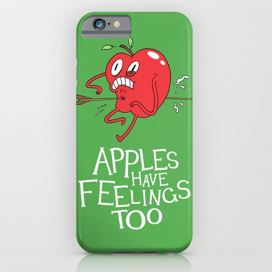 Apple Shot iPhone & iPod Case